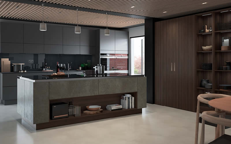 Cucina Colore Kitchens