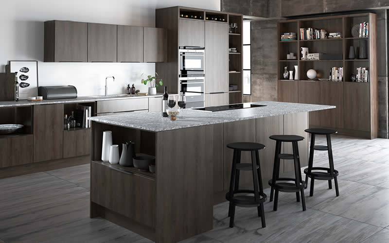 Cucina colore collection - Mereway KitchensMereway Kitchens