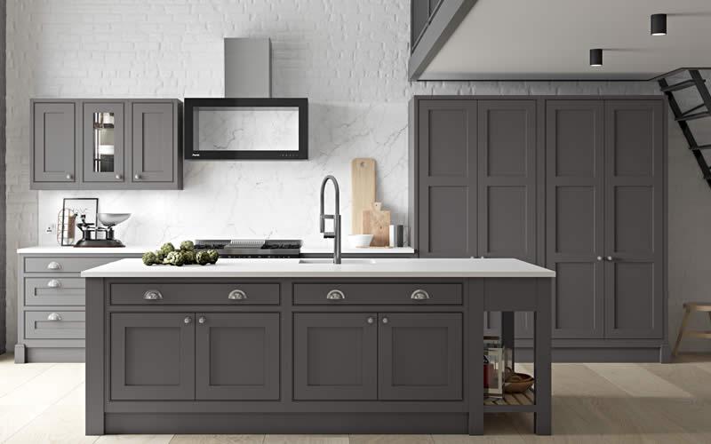 Luxury Kitchen Manufacturers Mereway Group