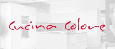 Cucina Colore - Kitchens