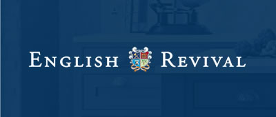English Revival - Kitchens